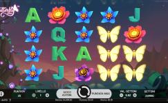 giochi slot gratis butterfly staxx