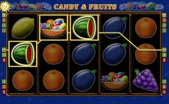 Slot machine gratis frutta