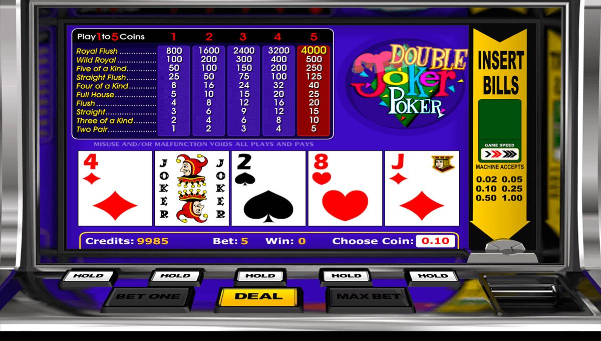 Spiele Joker Poker Aces - Video Slots Online