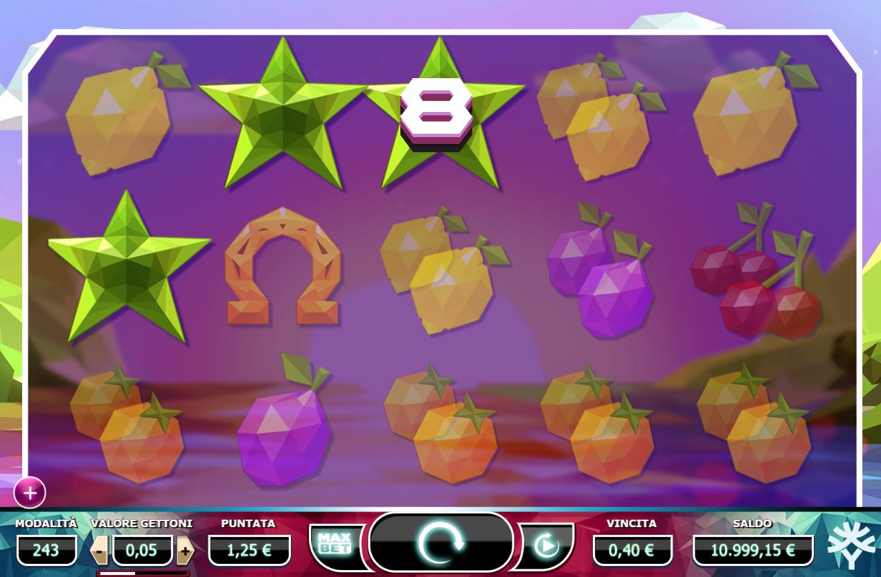 Slot machine gratis online senza scaricare