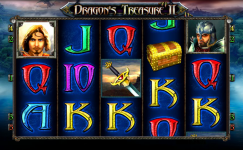 dragon's treasure 2