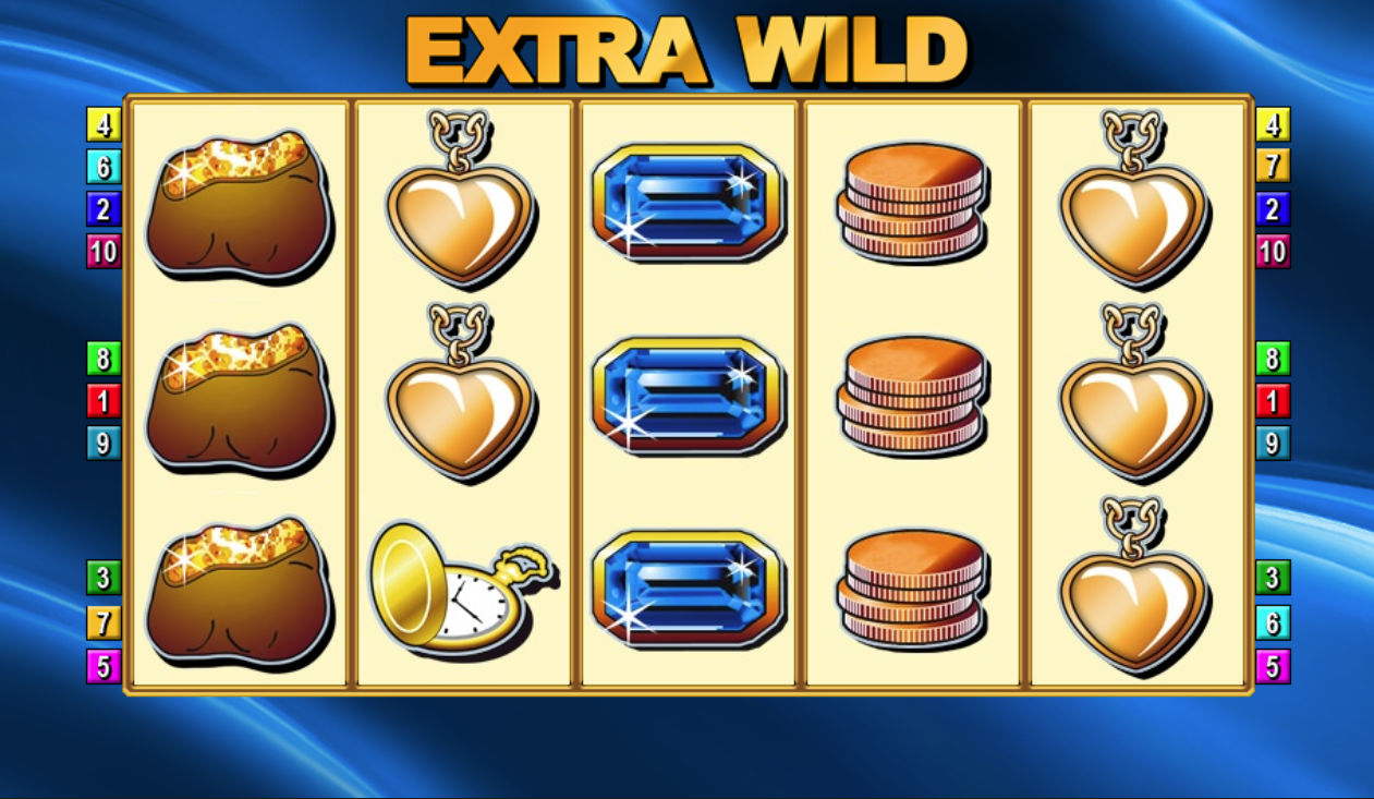 Wild shootout slot machine online