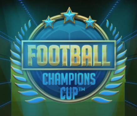 football champions cup gratis online