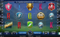giochi gratis in 3d football champions cup