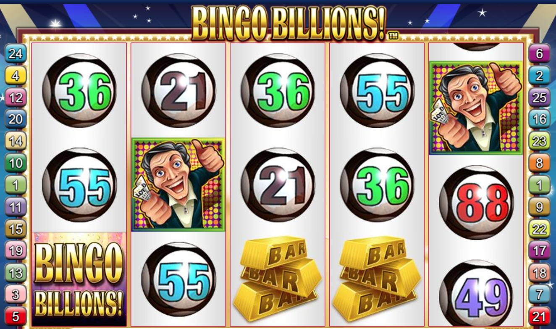 Giochi Bingo Gratis