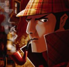 Giochi di Sherlock Holmes