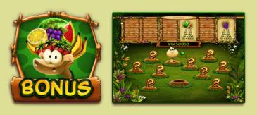 Giochi di Snake Gratis   Jungle Party Bonus