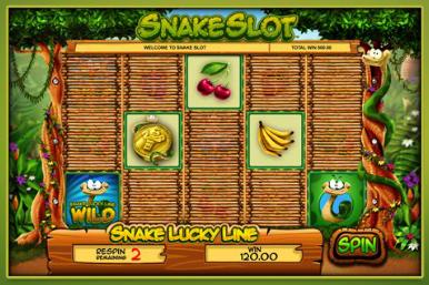Gioco serpente Gratis