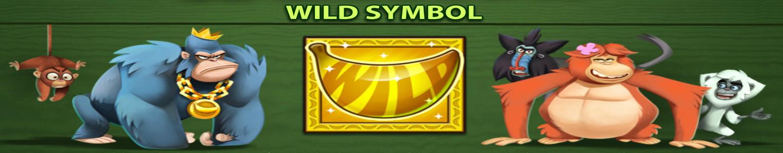 Go Bananas Slot Simbolo Jolly
