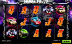 giochi di gumball 3000 gratis online