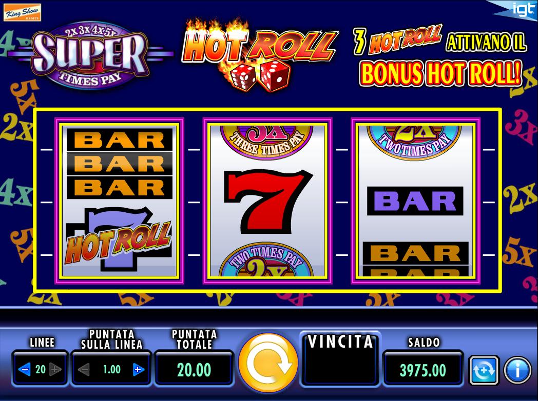Slot machine bonus codes