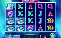 icy wilds igt slot gratis