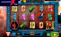 Poker slot machine online gratis
