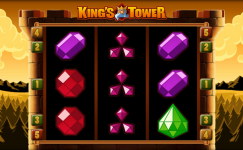 king's tower