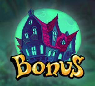 La Casa Infestata Slot Simbolo Bonus