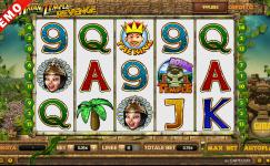 mayan temple revenge slot machine gratis on line senza registrazione