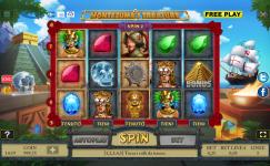 montezuma's treasure slot machine mag elettronica