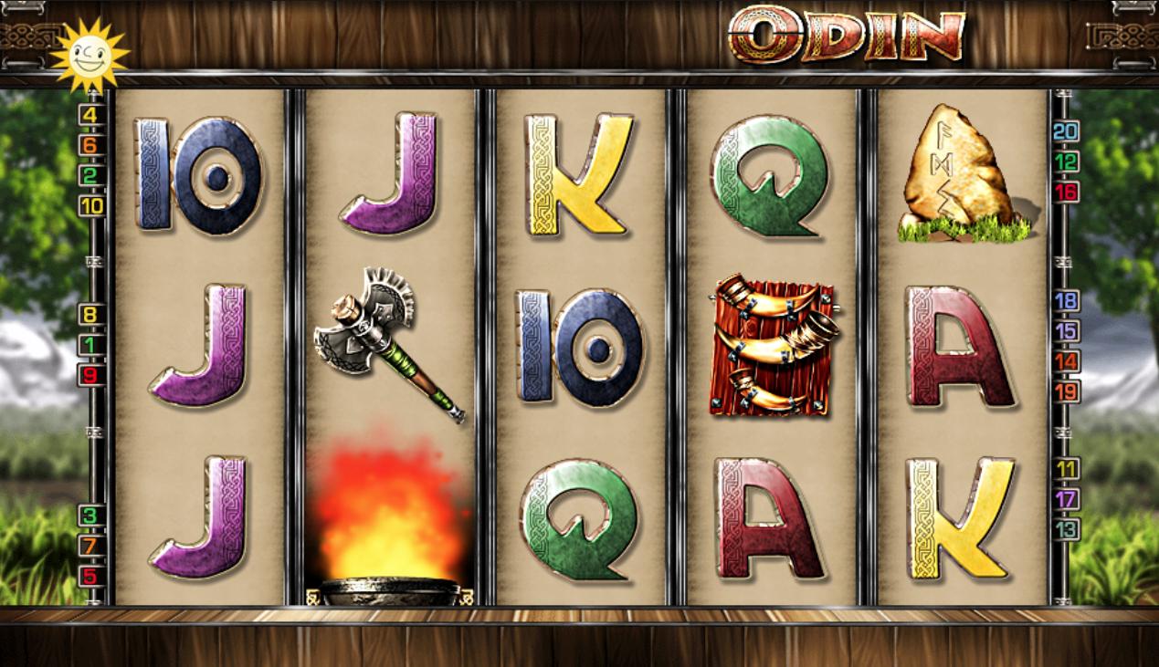 Giochi online di slot machine gratis