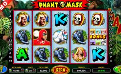 phantomask