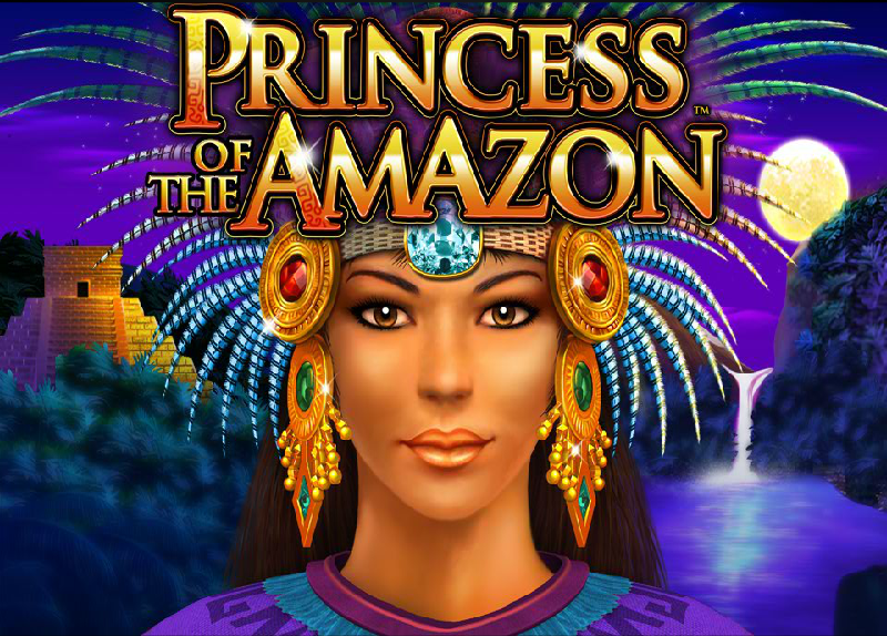 Princess of the Amazon