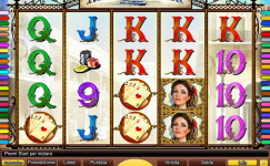 slot machine gratis da bar river queen