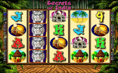 slot machine gratis da bar secrets of india