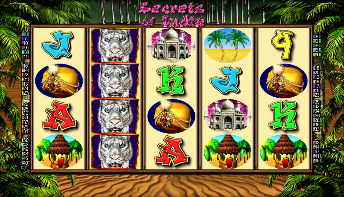 Giochi on line slot machine gratis
