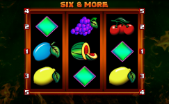 giochi gratis slot mascin da bar six & more