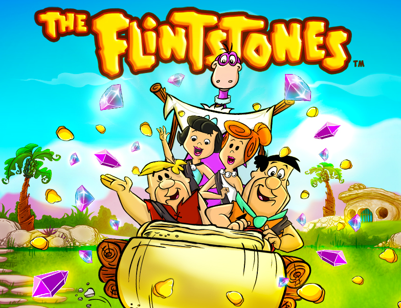 Slot Machine Gratis The Flintstones