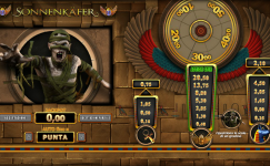 giochi slot bar sonnenkafer online