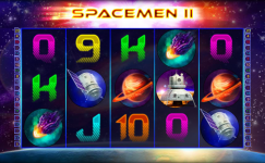 giochi slot da bar spacemen 2 online