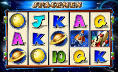 giochi slot machine da bar spacemen