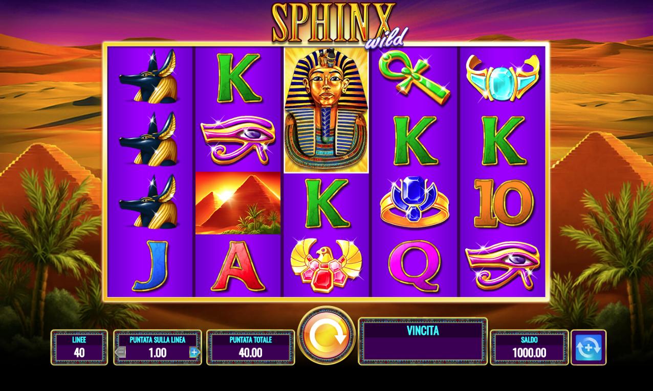 Slot Machine Gratis Demo