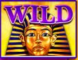 sphinx slot simbolo wild