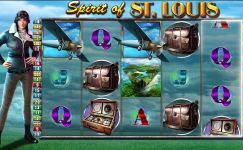 giochi slot da bar gratis spirit of st. louis