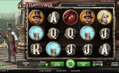 slot machine gratis steam tower