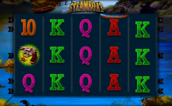 giochi gratis slot da bar steamboat online