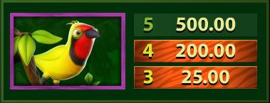 Tarzan Slot Machine Gratis simbolo   10