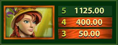 Tarzan Slot Machine Gratis simbolo   6