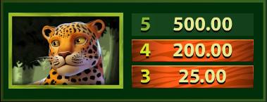 Tarzan Slot Machine Gratis simbolo   8