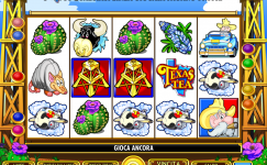 slot da bar texas tea online