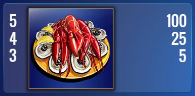 The Big Easy Slot Online Gratis   Simbolo Lobster