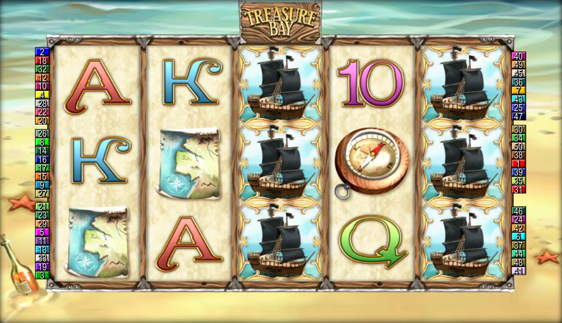 Treasure Bay