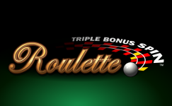 roulette gratis gioco triple bonus spin roulette